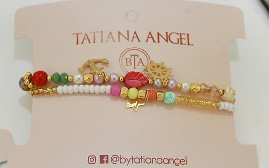 CHIPICHAPE - TATIANA ANGEL