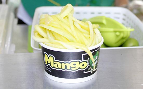 CHIPICHAPE - MANGO BICHE