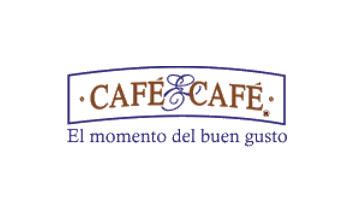 CAFÉ & CAFÉ