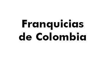 FRANQUICIAS DE COLOMBIA