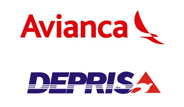 AVIANCA DEPRISA