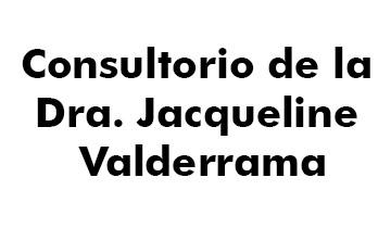 CONSULTORIO DRA. JACKELINE VALDERRAMA